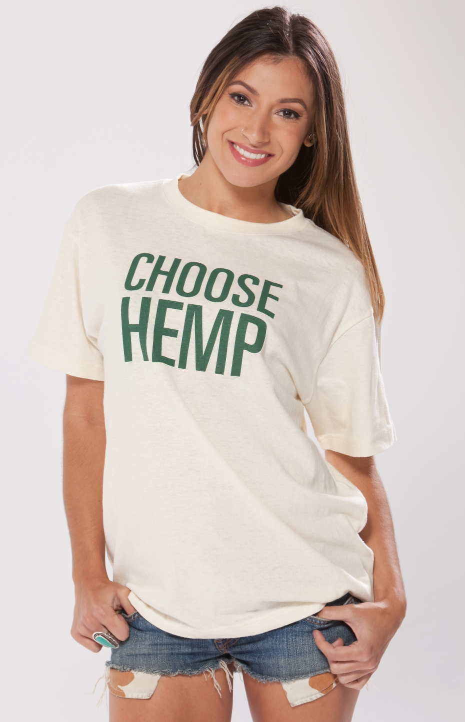 Choose Hemp!
